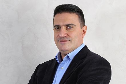 Marko Iskrin