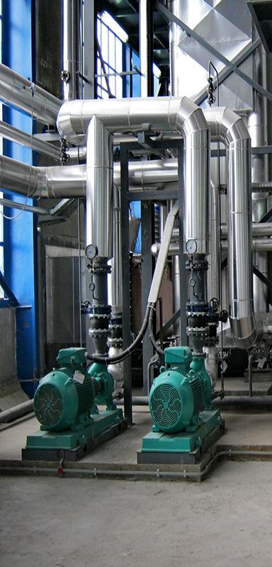 Bio gas postrojenja