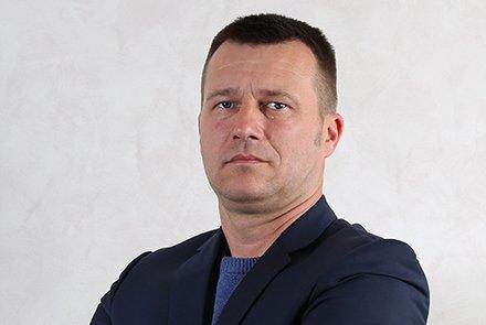 Mile Stević