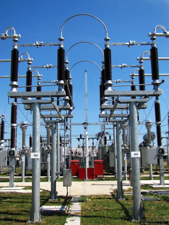 """Potpuna rekonstrukcija TS 110/35/20 kV, """"Vršac 1"""""""