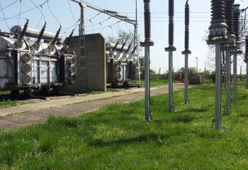 Rekonstrukcija 110/x kV Alibunar