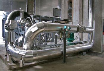 Izgradnja vrelovodne kotlarnice 2x35MW u Zrenjaninu